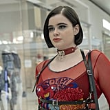 Barbie Ferreira as Kat Hernandez
