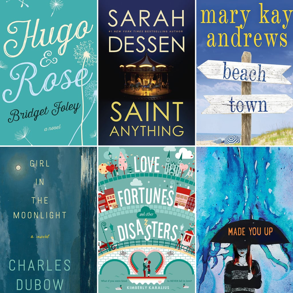 25 of the Month's Best New Romance Books