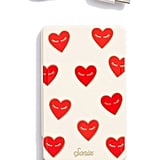 Sonix Fancy Heart Portable iPhone Charger ($45)