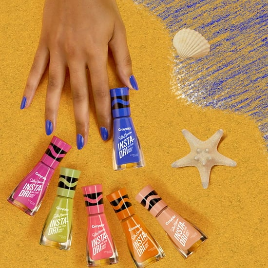 Best Neon Nail Polish on Amazon