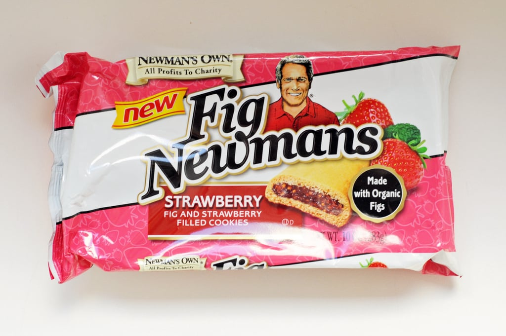 Strawberry Fig Newmans