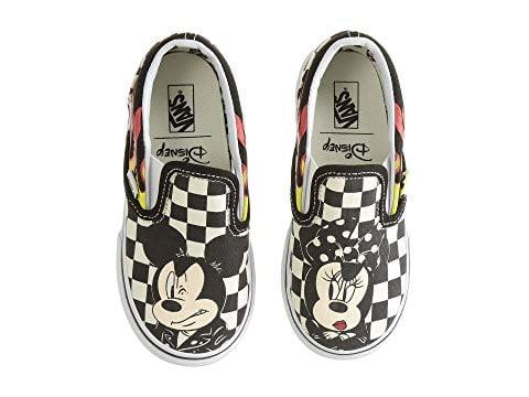 Mickey's 90th Classic Slip-On
