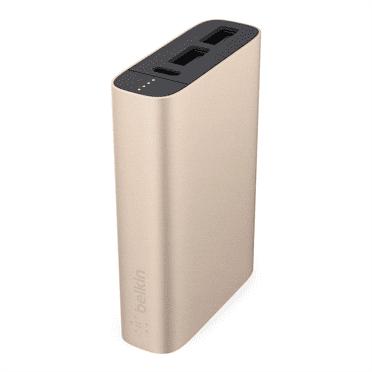 Belkin Metallic Power Pack