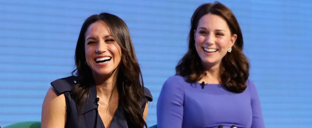 Styles That Meghan Markle and Kate Middleton Both Like