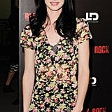 Krysten Ritter has been cast in Tim Burton's Big Eyes, a film about Margaret and Walter Keane, the couple who produced pictures of big-eyed children in the 1950s. Amy Adams and Christoph Waltz are already starring as the Keanes, and Ritter will play a friend of Margaret's.