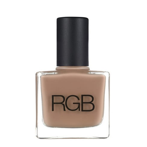 We love the neutral tone of RGB Cosmetics' Toast Nail Color ($16).
