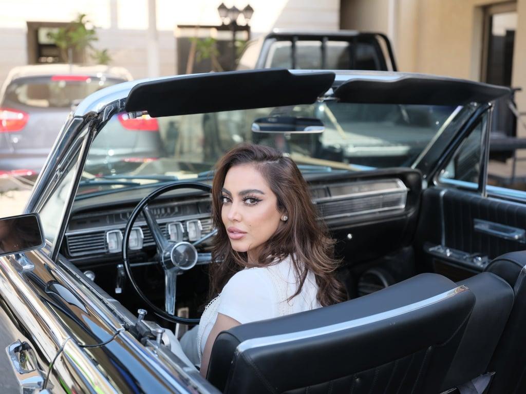 مدوّنات التجميل الكويتيّات على الإنستغرام