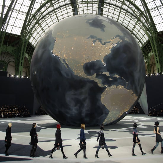 Chanel Review | Fashion Week Fall 2013