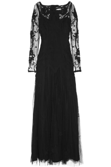 Fall 2011 Gothic Trend