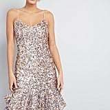 Stunning Shine Sequin Dress