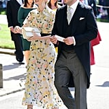 Carey Mulligan Talks About the Royal Wedding on Jimmy Kimmel