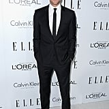 2012 Elle Women in Hollywood Awards Red Carpet Celebrity Pictures