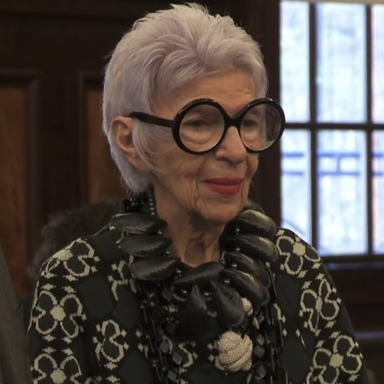 Iris Apfel Documentary Trailer Video