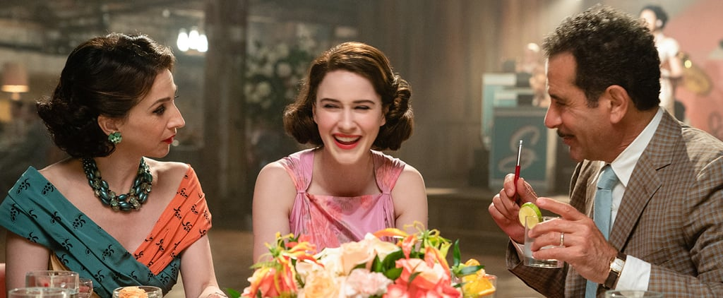 Why The Marvelous Mrs. Maisel Is Important