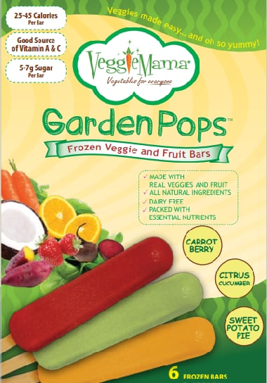 veggie mama garden pops shark tank products for moms and kids popsugar family photo 7