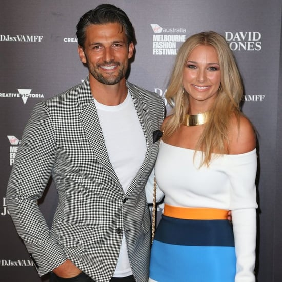 Anna Heinrich and Tim Robards Are Engaged