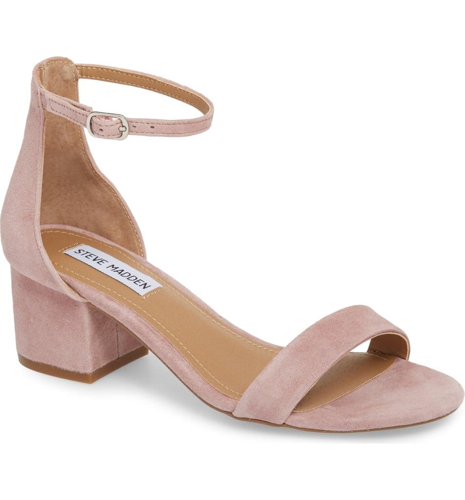 Steve Madden Irenee Ankle-Strap Sandals
