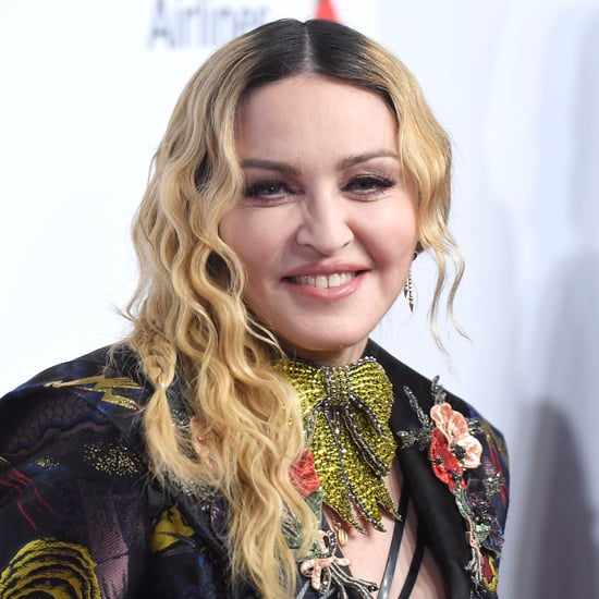 Madonna Adopts Twins From Malawi 2017