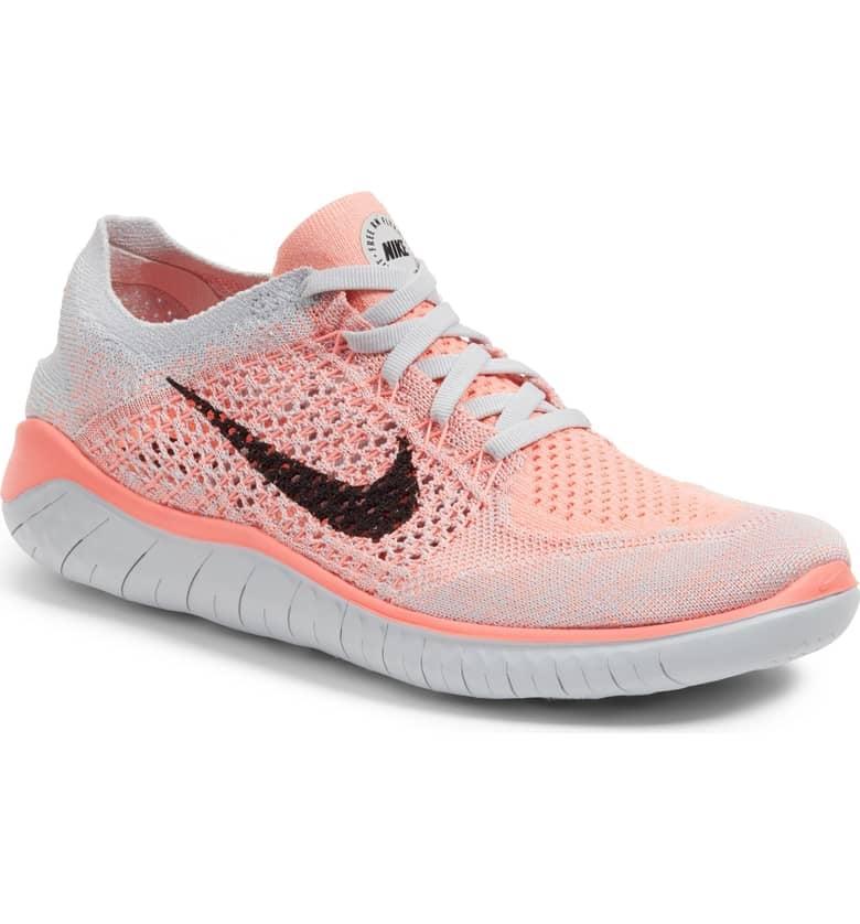 954609ff72a5 Nike Free RN Flyknit 2018 Running Shoe