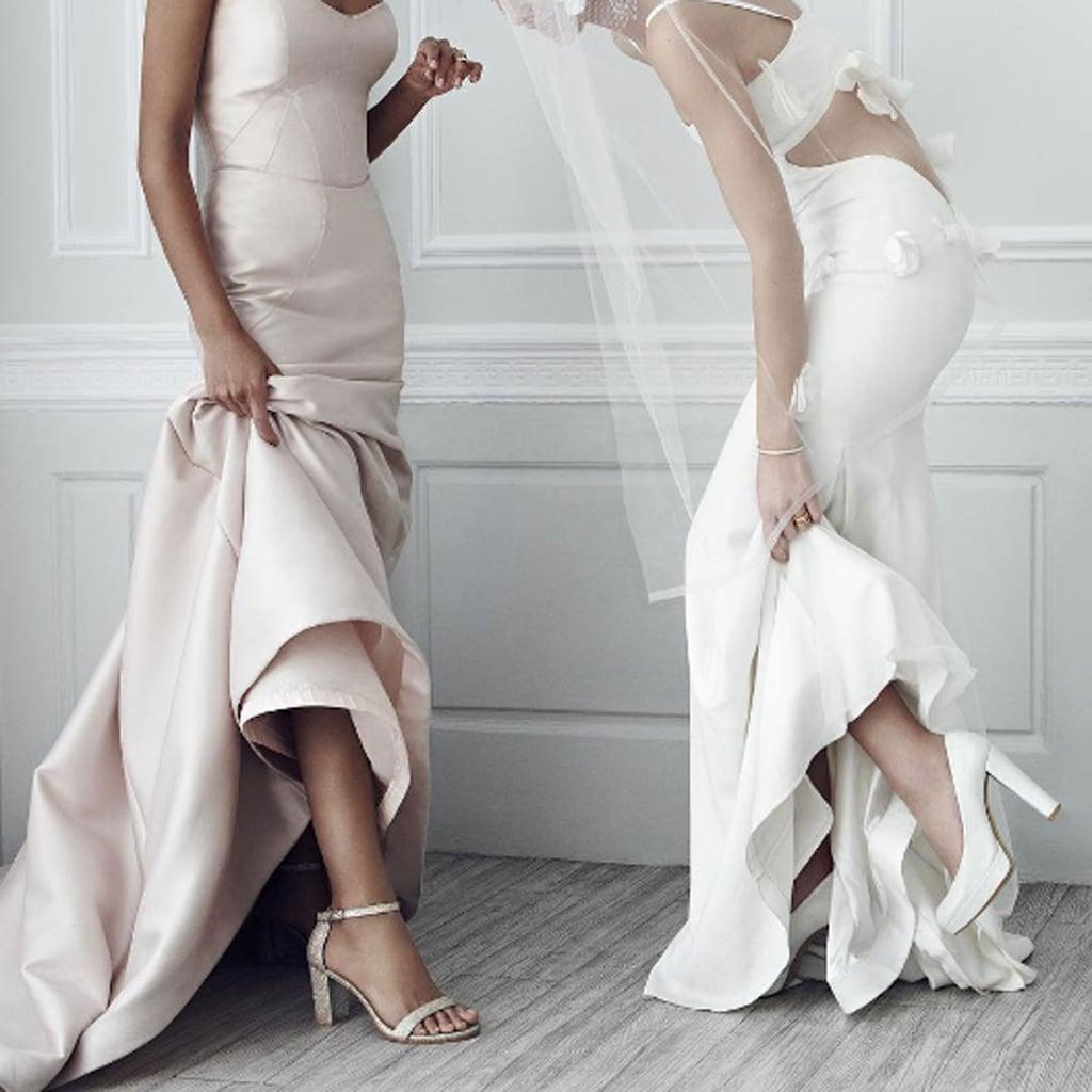 stylish wedding shoes online popsugar fashion australia