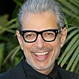 Pictured: Jeff Goldblum