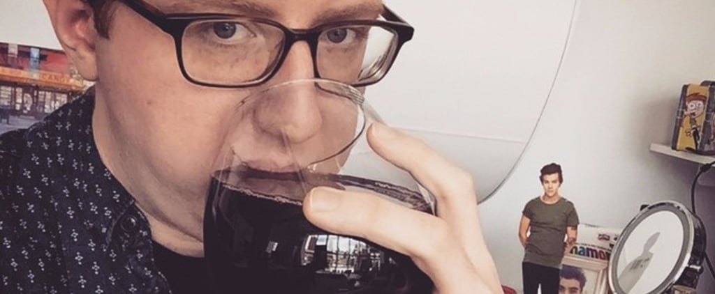 A Practical Guide to Shopping For Wine, According to Matt Bellassai of Whine About It