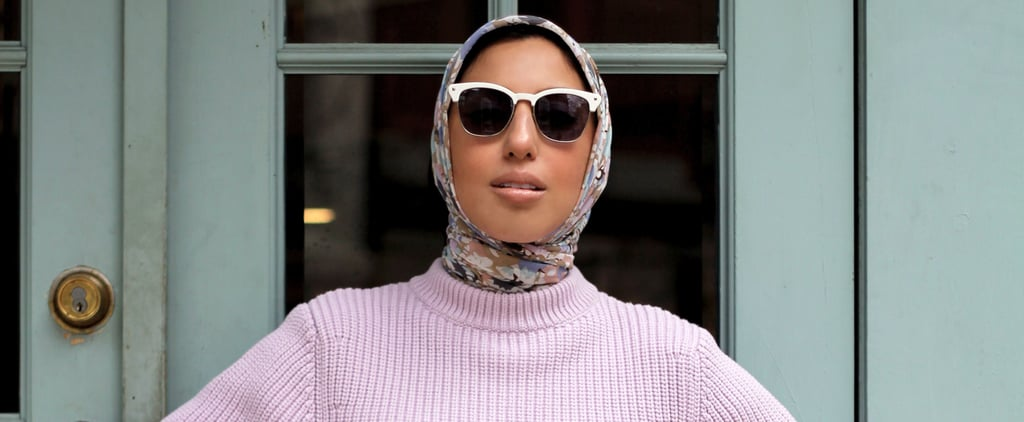 How to Wear Hijab 2018