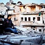 The Last Men in Aleppo