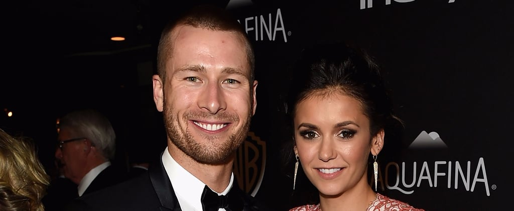 "Nina Dobrev and Glen Powell Are Reportedly ""Taking Time Apart"""