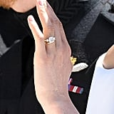 Meghan Markle's Wedding Band