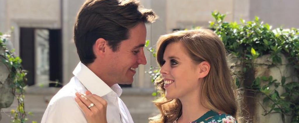 Engaged Celebrity Couples 2020