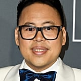 Nico Santos at the 2019 Critics' Choice Awards