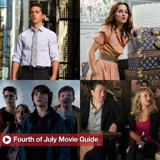 Summer Movie Guide 2011