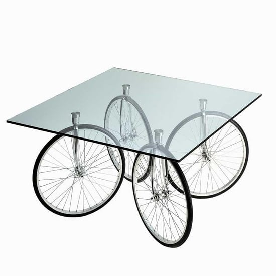 Love It or Hate It? Tour Table by Gae Aulenti