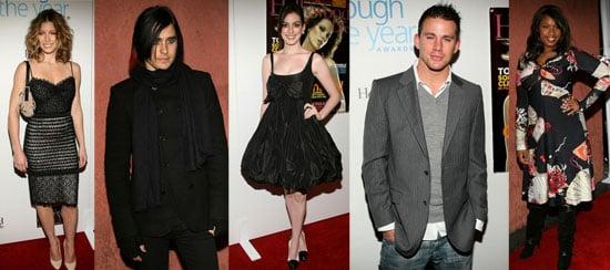 Hollywood's Breakthrough Awards