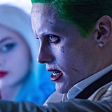 What About Jared Leto's Joker?