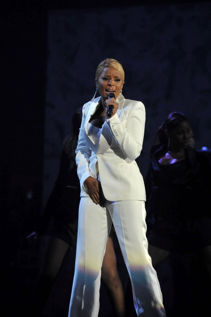 Mary j blige sexy