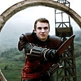 Cormac McLaggen, played by Freddie Stroma