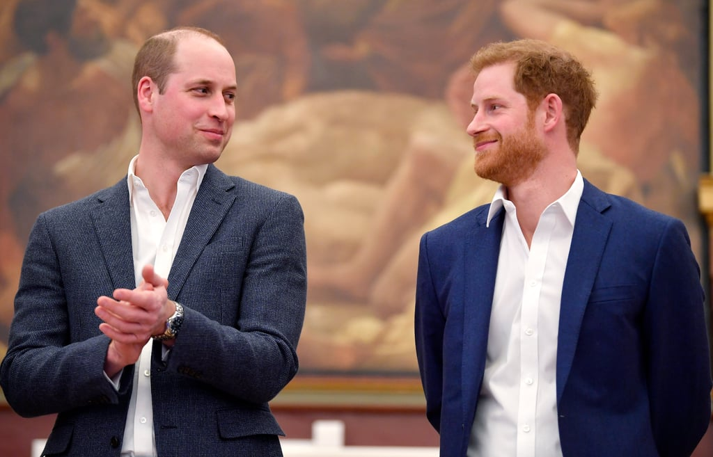 William Will Likely Become King, and Harry Will Not