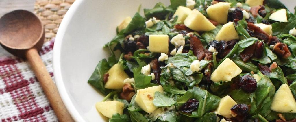 The Best Barefoot Contessa Salad Recipe