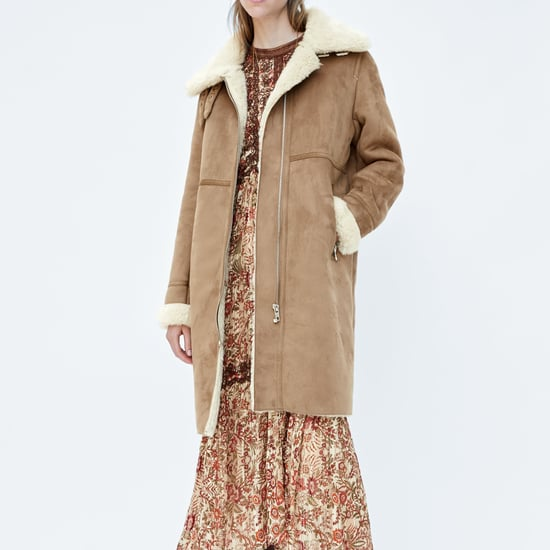 Cozy Long Coats