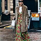 New York Fashion Week Day 7