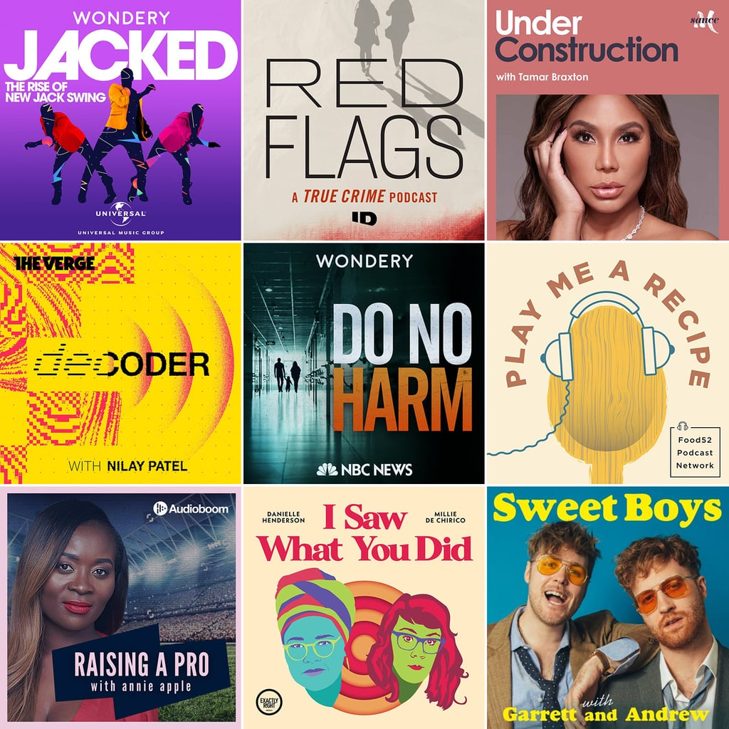 Best New Podcasts of November 2020