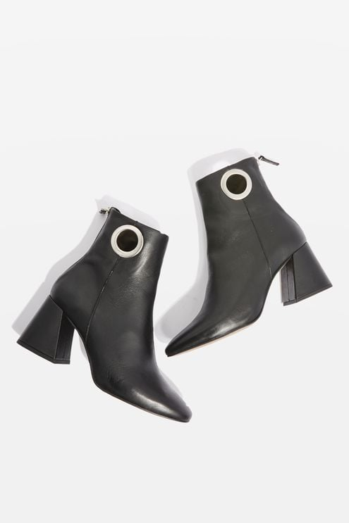 Malone Ankle Boots