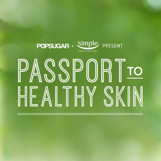 Passport to Healthy Skin