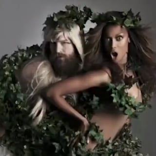 P'Trique, Tyra Banks in America's Next Top Model Video