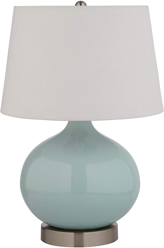 Picture of: Stone And Beam Round Ceramic Table Lamp Best Table Lamps On Amazon Popsugar Home Australia Photo 12