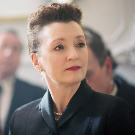 Who Is Lesley Manville?