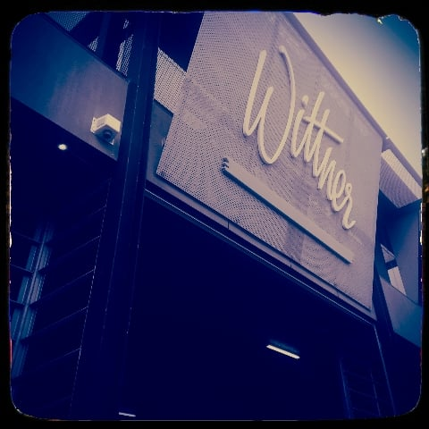 Hello there Wittner HQ!