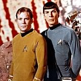 Kirk vs. Spock: Who's Hotter?
